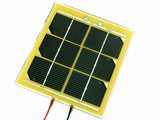 Solar Cell Photographic Print by Friedrich Saurer
