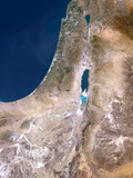 Israel Photographic Print by  PLANETOBSERVER