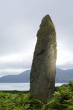 Standing Stone, Scotland Photographic Print by Duncan Shaw