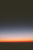 Moon And Planets Photographic Print by Magrath Photography