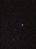 Lyra Constellation Photographic Print by John Sanford
