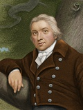 Edward Jenner, British Doctor Photographic Print by Maria Platt-Evans