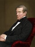 Charles Wheatstone, British Inventor Photographic Print by Maria Platt-Evans