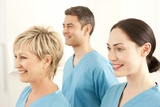 Hospital Staff Photographic Print by Science Photo Library