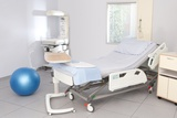 Hospital Delivery Suite Photographic Print by Science Photo Library
