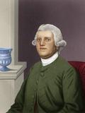 Josiah Wedgwood, British Industrialist Prints by Maria Platt-Evans