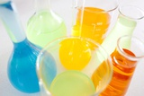 Laboratory Glassware Photographic Print by Science Photo Library
