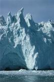 Glacier Snout Posters by Peter Scoones