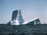 Iceberg Prints by Peter Scoones