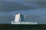 Iceberg Photographic Print by Peter Scoones