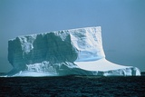 Iceberg Prints by Peter Scoones