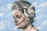 Alzheimer's Disease Posters by Bill Sanderson