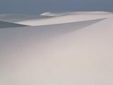 Desert Sand Dunes Photographic Print by Alan Sirulnikoff