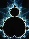 Fractal Geometry : Mandelbrot Set Posters by Dr. Seth Shostak