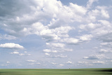 Prairie Farmhouse Photographic Print by Alan Sirulnikoff