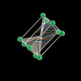 Soap Bubbles on a Pentagonal Prism Frame Photographic Print by Rapson Rapson