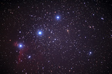 Orion's Belt Photographic Print by John Sanford
