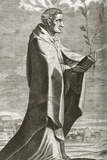 Aristotle, Greek Philosopher Photographic Print by Middle Temple Library