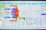 Screenshot of a Boiler Control System Prints by Paul Rapson