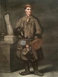 Carl Linnaeus, Swedish Botanist Photographic Print by New york Public Library