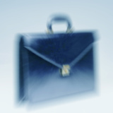 Briefcase Photographic Print by  PASIEKA