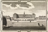 Royal Hospital Chelsea, 18th Century Posters by Middle Temple Library