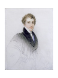Regency Youth in Grey Jacket Giclee Print by James Green