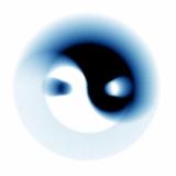 PASIEKA - Yin And Yang - Fotografik Baskı