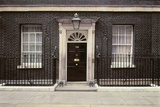 Number 10, Downing Street Photographic Print