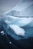 Iceberg Photographic Print by Robbie Shone