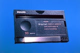 Digital Compact Cassette (DCC) Photographic Print by Damien Lovegrove