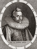 Sir Philip Sydney, English Poet Prints by Middle Temple Library