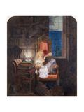 Wonderland Giclee Print by Adelaide Claxton
