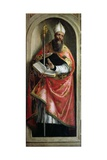 St. James Giclee Print by Paolo Veronese
