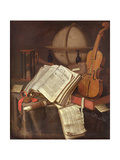Vanitas, (An Allegorical Still-Life) Giclee Print by Edwaert Colyer or Collier