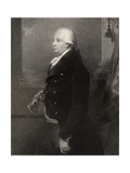 John Ker, 3rd Duke of Roxburghe, Engraved by E.C. Wagstaff, from 'National Portrait Gallery,… Giclee Print by William Hamilton