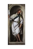 St. Augustine Giclee Print by Paolo Veronese