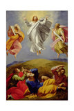 The Transfiguration Giclee Print by Guiseppe Cesari