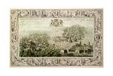 Armada, 1739 Giclee Print by John Pine