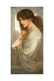 Proserpina, 1871 Giclee Print by Dante Charles Gabriel Rossetti