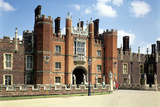 Hampton Court Palace in Spring14 and 1520 Photographic Print