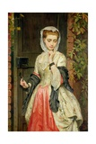 Rejected Addresses, 1876 Giclee Print by Charles Sillem Lidderdale