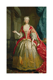Susanna, 4th Countess of Shaftesbury, 1744 Giclee Print by Joseph Highmore