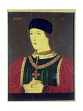 Henry VI of England (1421-71) Giclee Print by Francois Clouet