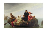 Spaniards Leaving the Netherlands, 1871 Giclee Print by Ferdinand Wilhelm Pauwels