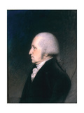 George Washington (1732-99) Giclee Print by James Sharples