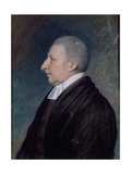 Rev. Rowland Hill, English Preacher, (1744-1833) Giclee Print by James Sharples