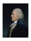 Thomas Jefferson (1743-1826) C.1797 Giclee Print by James Sharples