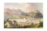 San Sebastian, 1838 Giclee Print by Henry Wilkinson