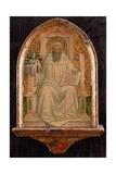 St. Romuald (D.1027) Giclee Print by Bicci di Lorenzo